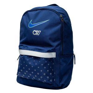 Nike Sac à Dos CR7 Dream Speed - Bleu/Argenté/Vert Enfant - Bleu - Taille One Size