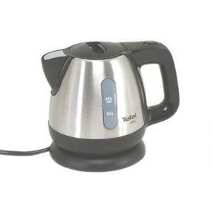 Tefal BI8125 - Bouilloire Mini Inox électrique 0,8 L