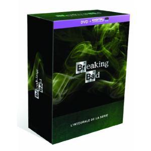 Breaking Bad - L' Intégrale de la Série