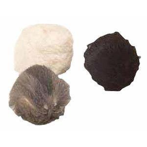 Image de Assortiment de balles peluche pour chat