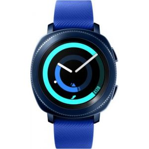 Samsung Gear sport - Montre connectée (SM-R600)