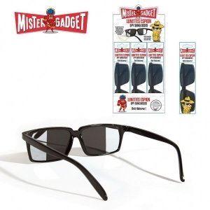 Mister Gadget 1 paire de lunette espion