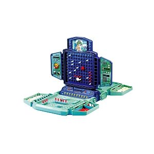 Pavilion Bataille navale électronique
