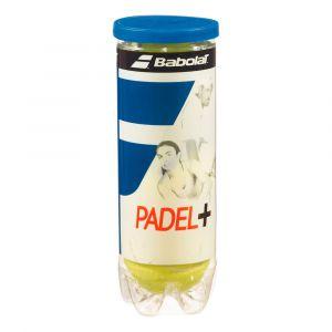 Babolat Balls Padel 3 balls