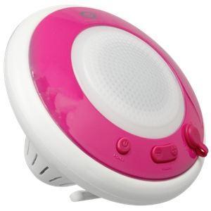 Conceptronic CLLWAPROSPK - Haut parleur sans fil flottant et étanche