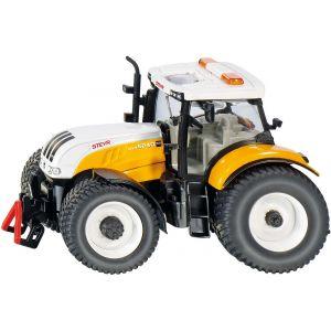 Siku 3286 - Tracteur Steyr 6240 CVT Communal