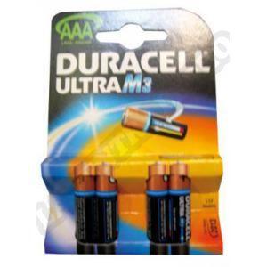 Duracell 2 piles LR14 1.5V Ultra M3