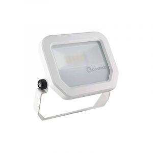 Ledvance Projecteur déclairage LED 10 W 1x LED intégrée N/A FL PFM 10 W 4000 K SYM 100 WT 420908 blanc 1 pc(s)