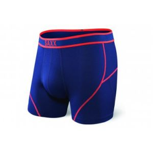 Saxx Underwear Boxer saxx kinetic bleu orange xl