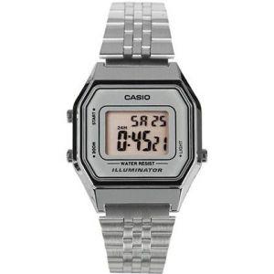 Casio LA-680WA - Montre pour femme Quartz Digitale