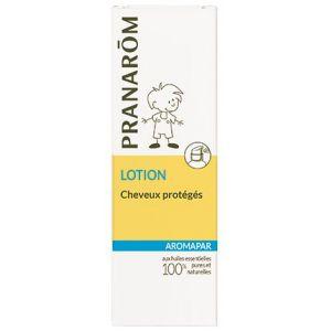 Pranarôm Aromapar - Lotion protectrice anti-poux
