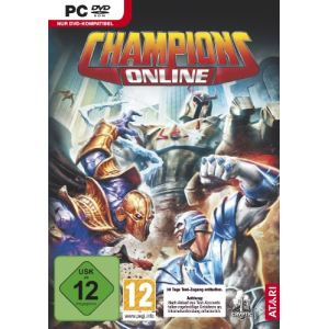 Champions Online [PC]
