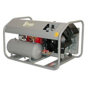 Lacme Compresseur thermique ?type groupe électrogène termic 26/15