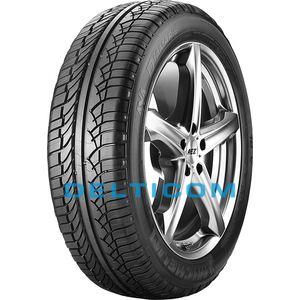 Michelin Pneu 4x4 été : 235/65 R17 108V Latitude Diamaris
