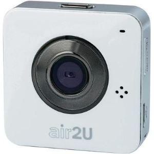 Air2u Mobile Eyes HD - Caméra de surveillance compatible Android / IOS