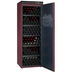 Climadiff CVP265 - Cave à vin de vieillissement 264 bouteilles