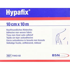 BSN Medical Hypafix - Sparadrap multi extensible 10 m x 10 cm