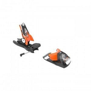 Look SPX 12 Dual WTR B120 Black Orange