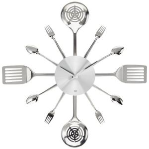horloge pendule cuisine - comparer 276 offres - Montre De Cuisine Design