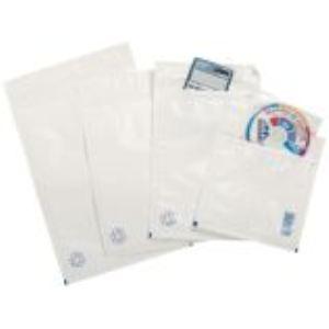 10 pochettes à bulle d'air indéchirable 15 x 21 cm