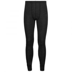 Odlo ACTIVE WARM ECO BL BOTTOM LONG BLACK 21 [Taille M]
