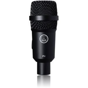 AKG P4 - Perception Live microphone dynamique pour percussion