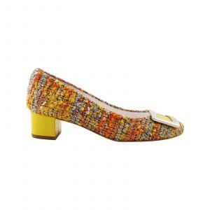 Exclusif paris Chaussures escarpins Chaussures à talons Anais