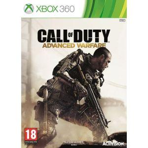 Call of Duty : Advanced Warfare [XBOX360]