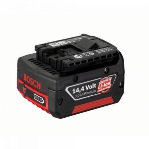 Bosch 1600Z00033 - Batterie, 14,4 V/4,0 Ah Li-Ion