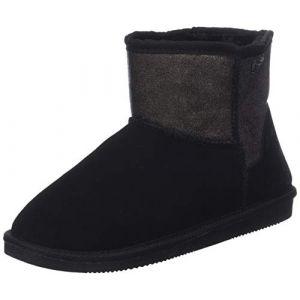 Kaporal Boots TIGNES Noir - Taille 39,40