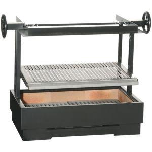 Ferlux MJBBQFERJAR - Barbecue à charbon de bois