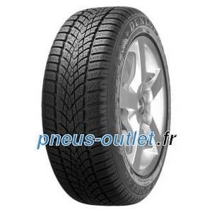 Dunlop 225/45 R17 91H SP Winter Sport 4D MS ROF * M+S MFS