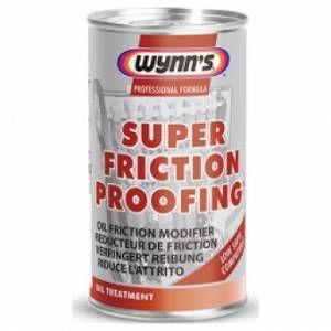 Wynns Super Friction Proofing Réduction de friction 325 Millilitres Boîte
