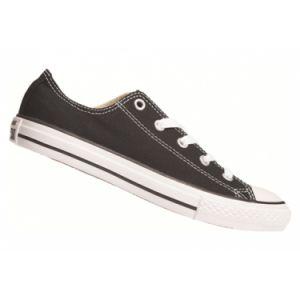 Converse Junior All Star Ox Noir - 31.5 EU