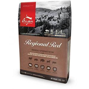 Orijen Croquettes pour chat Regional Red  1,8 kg