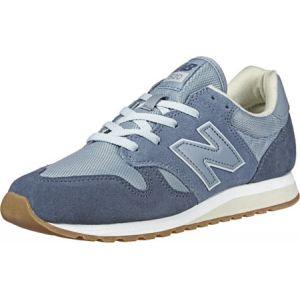 New Balance Wl520 W chaussures bleu 36,0 EU
