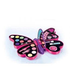Clementoni Trousse de maquillage papillon