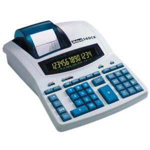Ibico 1491X - Calculatrice imprimante professionnelle