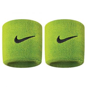Nike Poignet -accessories Wristband Swoosh - Taille One Size
