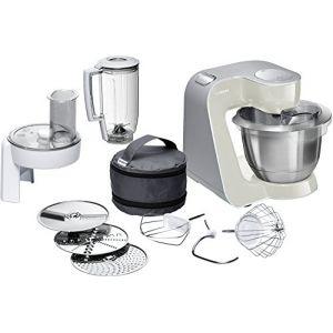 Bosch MUM58L20 - Robot Kitchen Machine