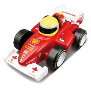 BB Junior Ferrari F2012 Touch & Go 15 cm