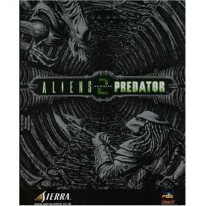 Alien vs Predator 2 Gold Edition [PC]