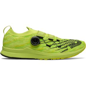 New Balance 1500 V6 Boa Chaussures Homme, yellow/tb2 US 8,5 | EU 42 Chaussures running sur route
