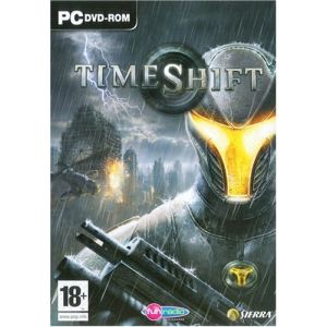 Timeshift [PC]