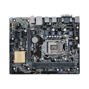 Asus H110M-K - Carte mère Socket LGA 1151