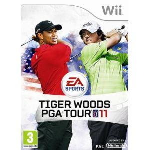 Tiger Woods PGA Tour 11 [Wii]