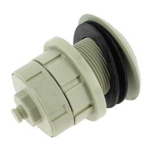 Codital Traversée de cloison PVC 40-49+joint