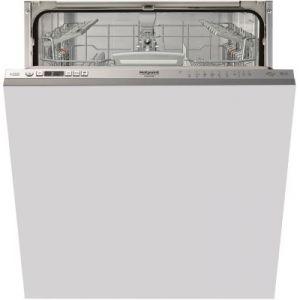 Hotpoint Lave vaisselle tout intégrable HKIO3T1239WE