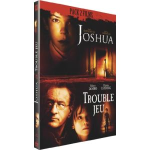 Joshua + Trouble Jeu