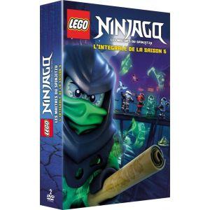 Lego Ninjago - Saison 5